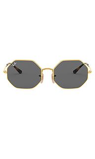 Солнцезащитные очки hexagon oval - Ray-Ban