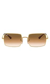 Солнцезащитные очки rectangle - Ray-Ban