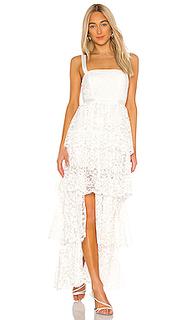 Вечернее платье love my way - NBD