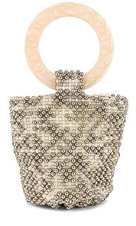 Сумка-мешок tanner - Cleobella