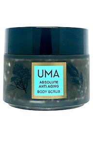 Скраб для тела anti aging - UMA