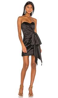 Мини платье hilary - Bardot