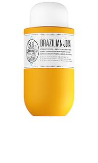 Кондиционер для волос strengthening smoothing - Sol de Janeiro