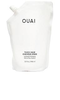 Кондиционер для волос thick - OUAI