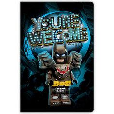 Книга для записей LEGO Movie 2: Batman, 96 листов
