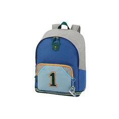 Рюкзак Samsonite, серый