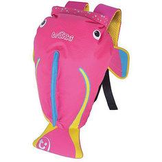 """Рюкзак для бассейна и пляжа Trunki """"Коралловая рыбка"""""""