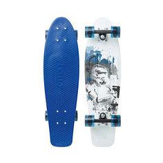 "Лонгборд Penny Nickel 27"" Star Wars Storm Trooper"
