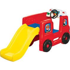 """Игровой центр Little Tikes """"Пожарная машина"""""""