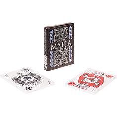 """Настольная игра """"Мафия"""", Магеллан (пластиковая карта) Magellan"""