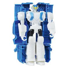 """Трансформеры Transformers """"Роботы под прикрытием. Уан-Стэп"""" Hasbro"""
