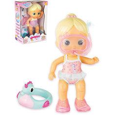 Интерактивная кукла IMC Toys Bloopies Babies Плавающая Мими