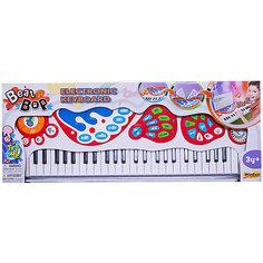 "Электронный синтезатор WinFun ""Beat Bop"""