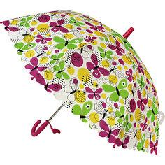 "Зонт Mary Poppins ""Летние бабочки"", 48 см"