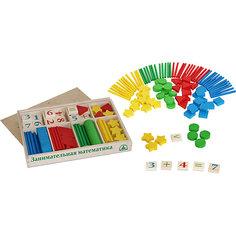 Обучающий набор Краснокамская игрушка Занимательная математика