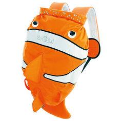 """Рюкзак для бассейна и пляжа Trunki """"Рыба-Клоун"""""""