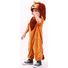 Карнавальный костюм Батик, Львёнок Пуговка