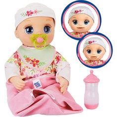 "Интерактивная кукла Baby Alive ""Любимая Малютка"" Hasbro"