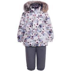 Комплект Kerry Zoomy: куртка и полукомбинезон