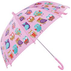 """Зонт детский """"Совушки"""", 46 см. Mary Poppins"""