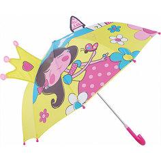 """Зонт детский """"Маленькая принцесса"""", 46см. Mary Poppins"""