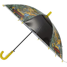 """Детский зонт-трость """"Академия Групп"""" Transformers"""