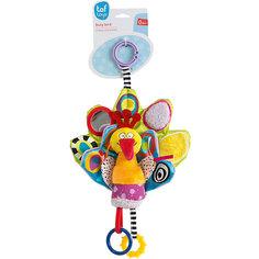 """Развивающая игрушка Taf Toys """"Подвеска"""" Птичка"""