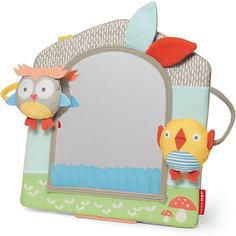 Развивающая игрушка Skip Hop «Домик-зеркальце»
