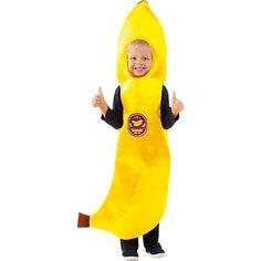 Карнавальный костюм Батик, Бананчик Пуговка