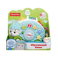 """Обучающая игрушка Fisher-price """"Музыкальный Ёжик"""" Mattel"""