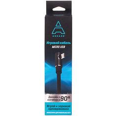 Игровой кабель для смартфона Arkade Micro USB, 1 м