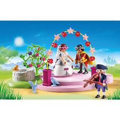 "Конструктор Playmobil ""Замок Принцессы"" Маскарадный бал Playmobil®"