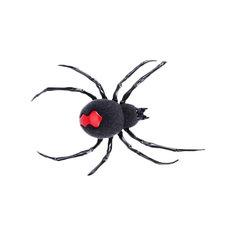 """Робот 1toy """"RoboAlive"""" Робо-паук, чёрный"""