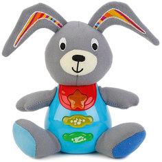 """Обучающая игрушка Umka """"Зайка"""" со звуком и светом"""
