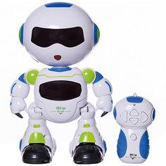 Радиоуправляемый робот Junfa Toys, со светом и звуком
