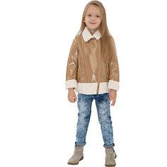 Кожаная куртка Gulliver