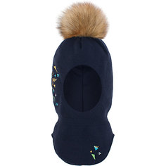 Шапка-шлем Gusti