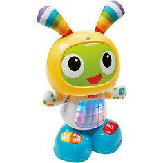 Интерактивная игрушка Fisher-Price Обучающий робот Бибо Mattel