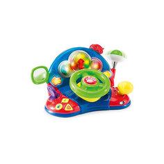 """Развивающая игрушка Bright Starts """"Маленький водитель"""""""