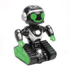 Робот Наша Игрушка Intellgent
