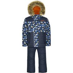 Комплект Gusti: куртка и полукомбинезон