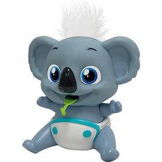 Интерактивная игрушка Abtoys «Лакомки: Коала», звук