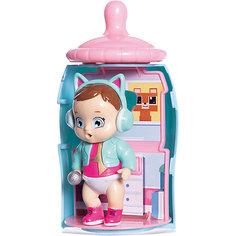 Мини-кукла ABtoys Baby Secrets Bottle Surprise, в бутылочке