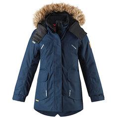 Утепленная куртка Reima Sisarus