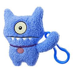 Мягкая игрушка-брелок Ugly Dolls, Зубастер Дог Hasbro