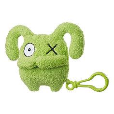 Мягкая игрушка-брелок Ugly Dolls, Окс Hasbro