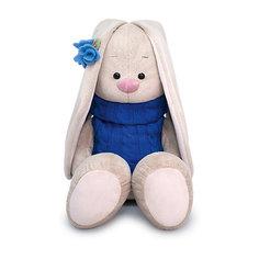 Мягкая игрушка Budi Bas Зайка Ми Большой в жилетке, 34 см