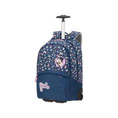 """Рюкзак на колесах Samsonite """"Минни"""""""