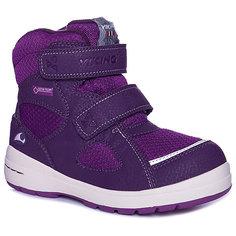 Утеплённые ботинки Viking Ondur GTX