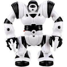 Интерактивный робот Наша Игрушка, свет и звук